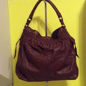 Large Lucky Brand Handbag